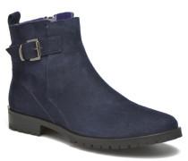 Clarice Stiefeletten & Boots in blau