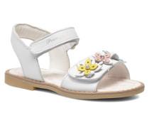 Ginessa Sandalen in weiß