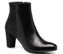 Facio Stiefeletten & Boots in schwarz