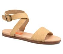 Nori Sandalen in beige