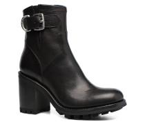 Justy 9 small gero buckle Stiefeletten & Boots in schwarz