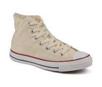 Chuck Taylor All Star Hi W Sneaker in beige