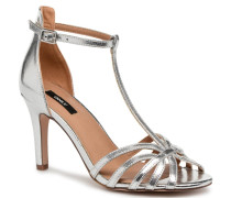 ABBY Pumps in silber
