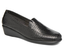 Four Williams Slipper in schwarz