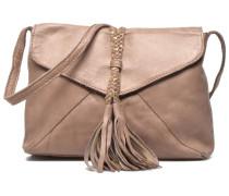 Sarenza leather Crossover bag Handtaschen für Taschen in braun