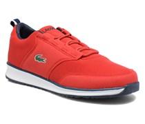 L.ight 116 1 Spj Sneaker in rot