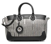 ŒILLET Cabas Handtaschen für Taschen in schwarz