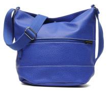 Seau Grainé Handtaschen für Taschen in blau