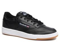 Club C 85 Sneaker in schwarz