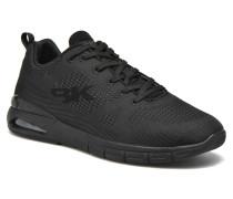 Energy M Sneaker in schwarz