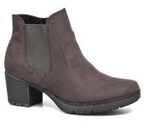 Tacy Stiefeletten & Boots in grau