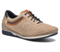 James 9122 Sneaker in beige