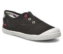 Benistic Uni J Sneaker in schwarz