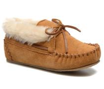 Charley Stiefeletten & Boots in beige