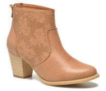 Naelle 45005 Stiefeletten & Boots in braun