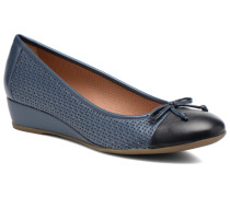Maggie II 1 Pumps in blau