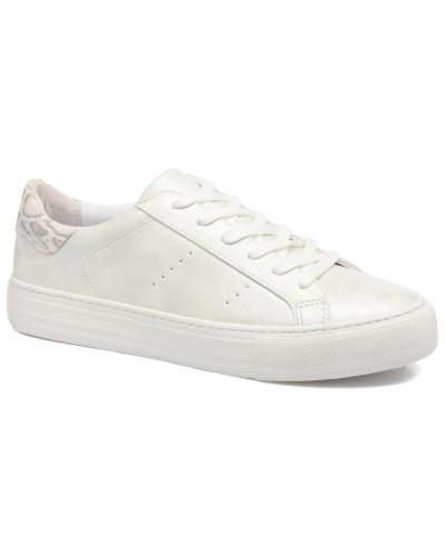 Arcade Sneaker Glow in weiß