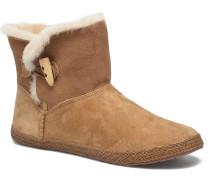 W Garnet Stiefeletten & Boots in braun