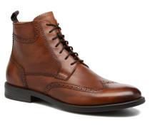 Salvatore 4264301 Stiefeletten & Boots in braun