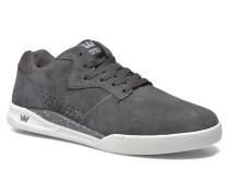 Quattro Sneaker in grau