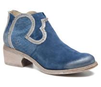 Giorgia Stiefeletten & Boots in blau