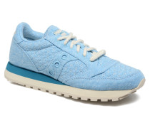 Jazz Original Sneaker in blau