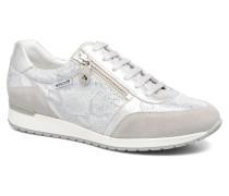 Nona Sneaker in silber