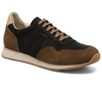 Walky ND90 Sneaker in schwarz
