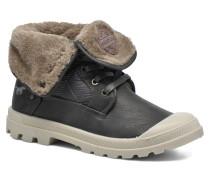 Amalia Stiefeletten & Boots in grau