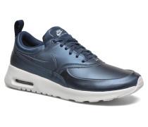 W Air Max Thea Se Sneaker in blau