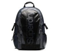 MONO TARP BACK PACK Rucksäcke für Taschen in blau