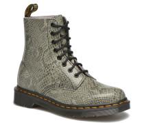 Pascal W Stiefeletten & Boots in grau