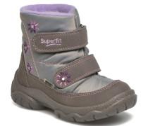 Fairy Stiefeletten & Boots in silber