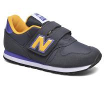 KV373 J Sneaker in blau
