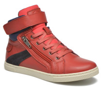 Veleda TFL Sneaker in rot