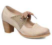 Valeria Pumps in beige