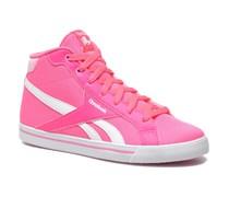 Royal Comp Mid Cvs Sneaker in rosa