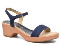 Irita 2 Sandalen in blau