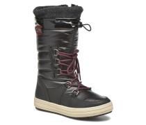 Angelle Stiefeletten & Boots in schwarz