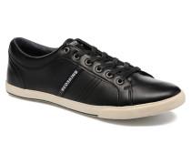 Tipazul Sneaker in schwarz