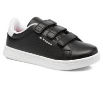 Palavela 3V Sneaker in schwarz