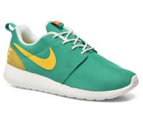 Roshe One Retro Sneaker in grün
