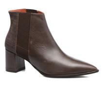 Adam 183 Stiefeletten & Boots in braun