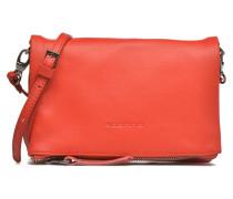 Leontine Handtaschen für Taschen in rot