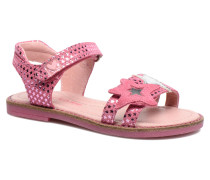 Miss Ponza 2 Sandalen in rosa
