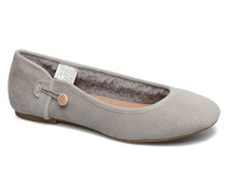 Eitan Ballerinas in grau