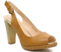 Celeste Sandalen in beige