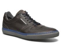 Dorian Sneaker in schwarz