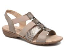 Luli R3644 Sandalen in beige