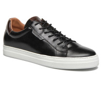 Spark Clay Sneaker in schwarz